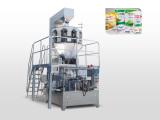 麦片包包装机专业的数袋专用包装机组厂家推荐