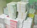 上地印刷名片厂家上地名片印刷设计