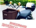 自己骑的买了半个月的雅迪电动自行车出售48伏20安
