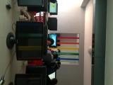 防洪渠咸阳星源电脑设计学校总校平面设计专业招生中