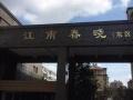 嘉善 江南春晓商业街 重磅消息 产权,不限购,值得投资!