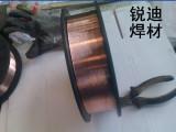 上海电力牌PP-MG55-D2-Ti气体保护镀铜碳钢焊丝