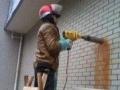 漳州专业维修空调、空调拆装、金刚取孔