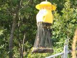 专利杀虫灯厂家直销电子灭虫灯温室捕虫灯农业专用杀虫光控时控