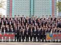 广州珠江宾馆附近摄影公司会议摄影集体照
