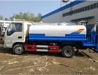 5吨10吨12吨东风洒水车 价格优惠