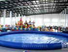 充气水池,室内游泳池,夏季水上投资热销项目