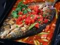 烧烤加盟 青椒烤鱼 鱼的门加盟费
