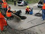 青岛管道修复  专业管道置换 管道清淤管道检测