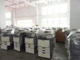 广州彩色 黑白复印机 打印机租赁 设备新 功能齐