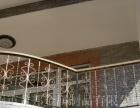 郸城永生铁艺厂,铁艺防盗窗,铁艺大门,铁艺围墙