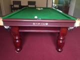出售全新台球桌 二手台球桌价格 台球用品