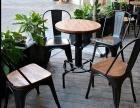 天津休闲户外餐桌椅 简约户外餐桌椅 高档户外餐桌椅