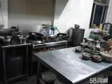 茂港旧货市场收购二手厨具设备 二手厨具电器回收 酒店回收