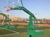 济南篮球架厂家供应 室外移动篮球架 训练比赛款篮球架