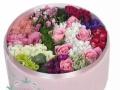 开业花篮,婚礼用花,婚礼现场布置,生日派对免费配送