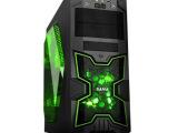 I3 4130/4G/HD7770/技嘉B85兼容机 组装台式电