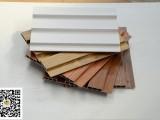 临沂晟林生态木装饰材料厂,长城板天花吊顶,生态木方木隔断