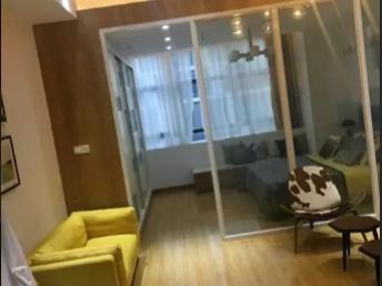 市中 北街小区 1室 1厅 45平米 整租