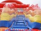 热销的支架游泳池 充气城堡 充气城堡滑梯 充气水滑梯 厂家直