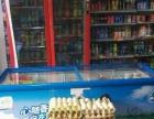 湖南岳阳 琵琶王路 百货超市超市 商业街卖场