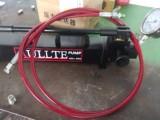 超高压手动泵 超高压手压泵 AULLTE系列 手动泵