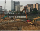 惠州惠城区钢板桩的优势,让文利生产厂家告诉您欢迎在线交流