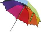 东莞广告雨伞厂家定制 款式新颖 面料种类多。期待您的了解