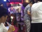 鱼化寨临街知名小吃花甲米线小吃店转让铺快租