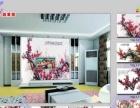 儿童房内墙装修材料—绣时尚墙衣