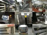 进贤旧货市场收购二手厨具设备 二手厨具电器回收