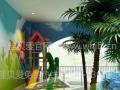 室内儿童乐园加盟选择佳贝爱 创新连锁品牌好项目