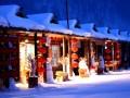 哈尔滨出发到雪乡二日游-中国雪乡旅游团多少钱