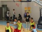 精品篮球班 锻炼少儿协调能力
