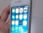 苹果4S、白色、16G、国行、95新 贱价出售