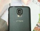 三星手机s5 带指纹解锁识别功
