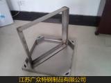 厂家生产 201不锈钢窨井盖 不锈钢隐形井盖 不锈钢方形防盗井盖