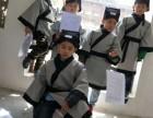 童耀汇第二届活动圆满成功 明清文化园:神奇建筑,国学传承!