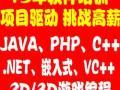C/C++培训,嵌入式培训,单片机培训,PHP培训