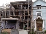 石景山区加建别墅钢结构阁楼浇筑楼板别墅翻新加固