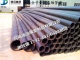 尾矿输送管道-选择超高分子量聚乙烯管
