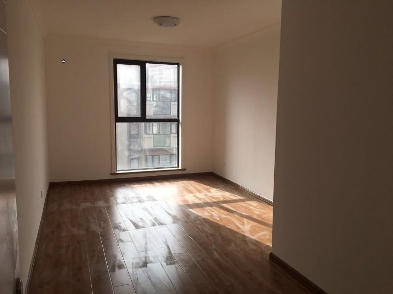 二中旁 鲁商蓝岸丽舍 花园洋房 168平米 整租