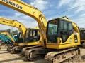小松130-7二手挖掘机出售25万左右/行情/价格