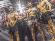 北京搏击培训班-散打培训班-拳击培训班-泰拳培训班