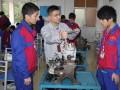沧州哪个学校教汽修汽车修理技术 汽车维修培训中心