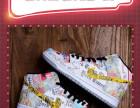 较受年轻人欢迎的十大潮牌,阿迪耐克潮牌鞋