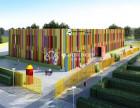 北京幼儿园设计公司,云鹿设计品牌保障