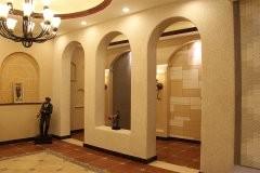 天津墙面硅藻泥施工装修