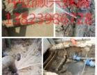 埋在地下的消防水管漏水怎么查