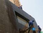 专业更换维修落水管外墙瓷砖涂料。